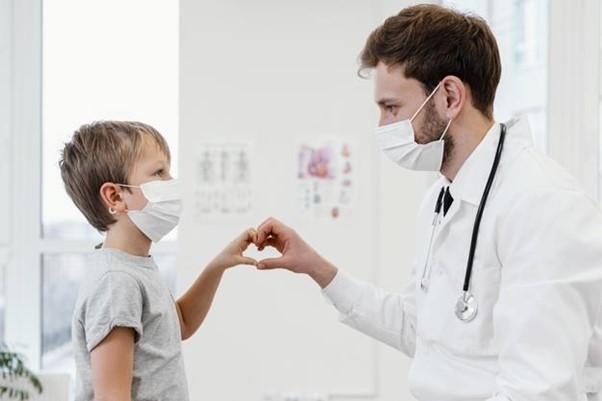 Exames laboratoriais infantil que seu filho deve fazer.